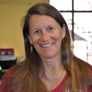 Donna Morton